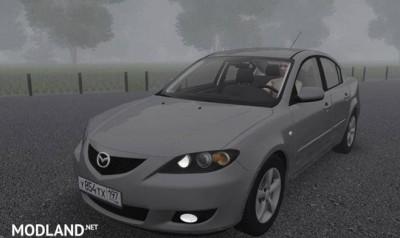 Mazda 3 [1.5.9], 1 photo